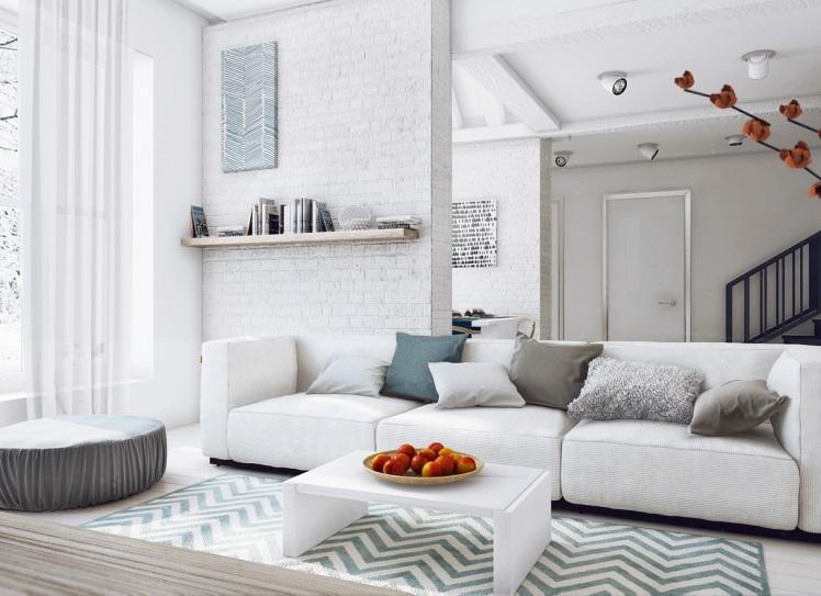 feminine-apartment